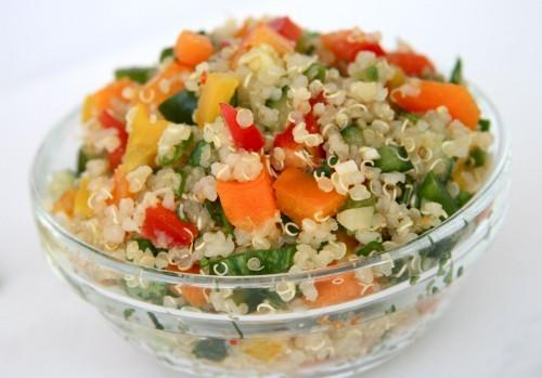 7395 quinoa salad